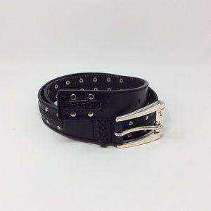 Michael Kors Leather Belt #555582